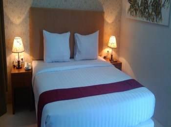 Sarila Hotel Sukoharjo - Deluxe Regular Plan