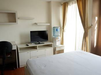 DSY Apartment Margonda Residence 3 Depok - Studio Room Regular Plan