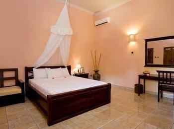 Nibbana Bali Resort Bali - Garden Room #WIDIH - Pegipegi Promotion