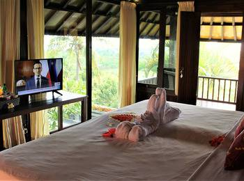 Nibbana Bali Resort Bali - Cottage Room Length of Stay