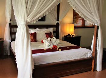 Nibbana Bali Resort Bali - Deluxe Room Regular Plan