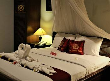 Nibbana Bali Resort Bali - Standard Room Length of Stay