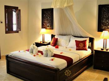 Nibbana Bali Resort Bali - Superior Room Length of Stay