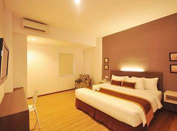 Arianz Hotel Lombok - Superior Regular Plan