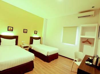 Arianz Hotel Lombok - Standard Best Deal