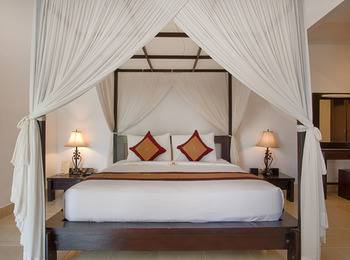 The Tukad Villa Bali - Two Bedroom Private Pool Villa Last Minute Deal