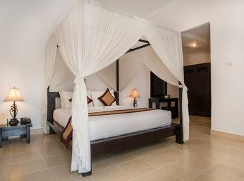 The Tukad Villa Bali - Two Bedroom Private Pool Villa LUXURY - Pegipegi Promotion