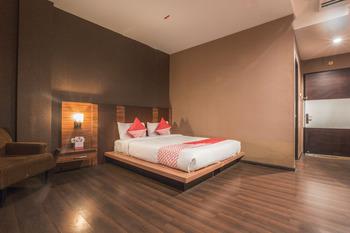 OYO 416 Hotel Boutique Pesona Cikarang Bekasi - Deluxe Double Room Regular Plan