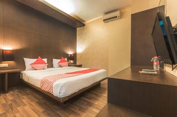 OYO 416 Hotel Boutique Pesona Cikarang Bekasi - Standard Double Room Regular Plan
