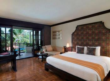 Ayodya Resort Bali - Kamar Grande (Hanya Kamar) Diskon Last Minute