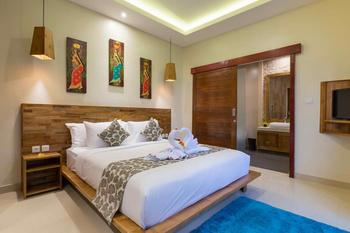 Nalin Bali Villas Bali - 2 BR Private Villa - Nalin 1 Regular Plan