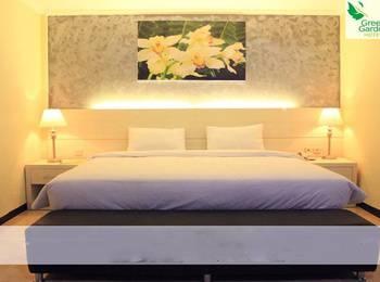 Green Garden Hotel Tuban - Family Room Regular Plan