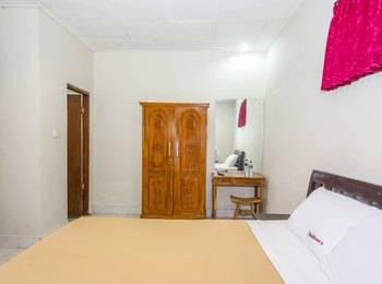 RedDoorz @Sanur 3 Bali - RedDoorz Room Special Promo Gajian