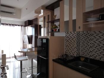 Vida View Makassar By Mofu Makassar - Two Bedroom Regular Plan