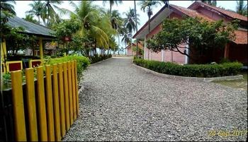 Lalita Cottage Serang - Garden View Cottage Regular Plan