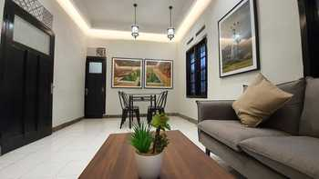 Agape Gunung Bakti Cianjur - Villa 2 Kamar Regular Plan
