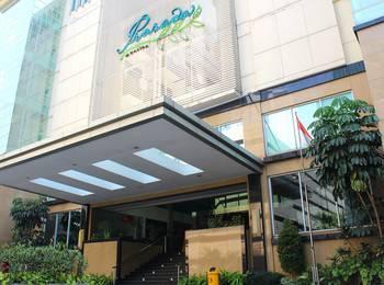 Prasada Mansion Sudirman Jakarta