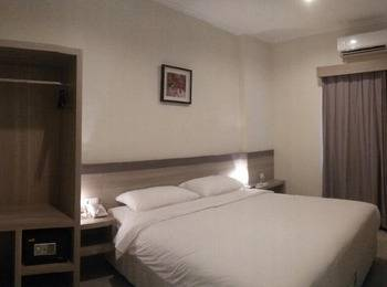 Everyday Smart Hotel Malang - Deluxe Room Only Regular Plan