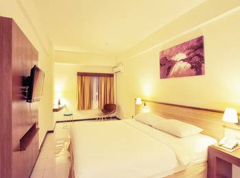 Everyday Smart Hotel Malang - Superior Double or Twin Room Breakfast Regular Plan