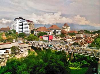 Everyday Smart Hotel Malang - Superior Double or Twin Room Only Diskon 10%