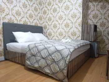 Alex's Room Tangerang - Studio Room Only FC Special Deal