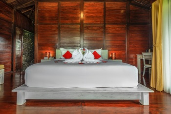Kayangan Villa Ubud  Bali - Private Villa Hot Deal 40%
