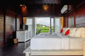 Kayangan Villa Ubud  Bali - Private Villa Room Only MidNight Sale 67%