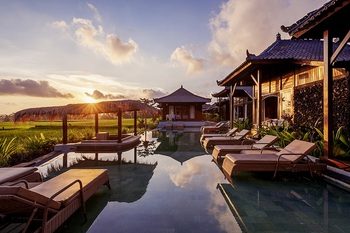 Kayangan Villa Ubud  Bali - Poolside Villa Hot Deal 40%
