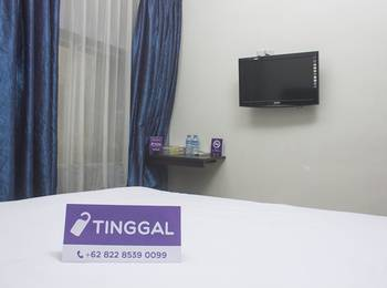 Tinggal Standard Panglima Polim Jakarta - Superior Room April Last Minute Discount - 45%