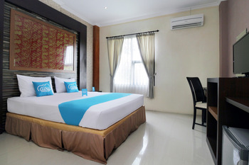 Airy Alun Alun Bojonegoro Trunojoyo 2 - Superior Double Room Only Special Promo Mar 28