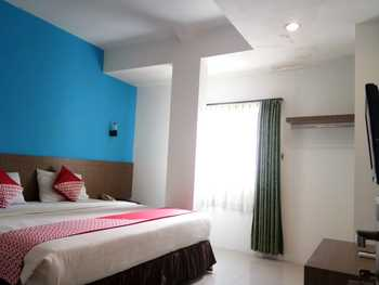 OYO 3753 Cassa Dua Hotel Bandung - Suite Double Last Minute Deal