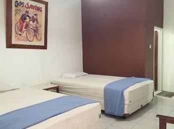Little Emeral Pangandaran - Single Bed Basic Deal 10% - Non Refundable
