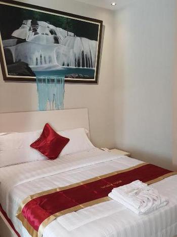 Hotel Brizky Palu Palu - Superior Room Regular Plan