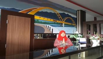 Hotel Brizky Palu
