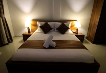 Green Beach Inn Bali - Standard Room Special Promo - 20%