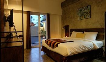 Semimpi Hotel Bali Bali - Retroplex Deluxe Big Deal