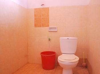 Komodo Island Hotel Pangandaran - Standard Fan Regular Plan