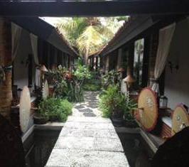 Rumah Palagan Guest House