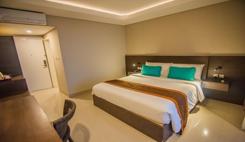 Amed Dream Hotel & Ibus Beach Club Bali - Standard Room Regular Plan