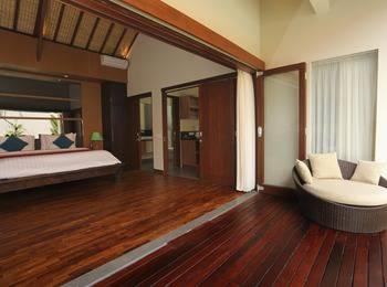 Desa Di Bali Villas Bali - Villa 1 Kamar dengan Kolam renang minimum stay 2 night