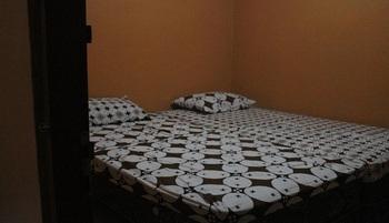 Omah Sumur Yogyakarta - Standard Room Only max check in jam 22.00 Regular Plan