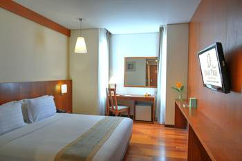 Oak Tree Emerald Semarang Managed by The Ascott Limited - Seperior King Room Only Regular Plan