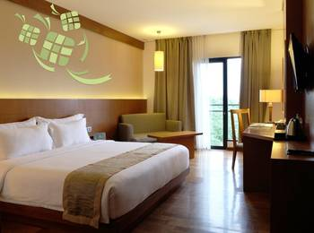 Oak Tree Emerald Semarang - Executif King Ramadan package Regular Plan