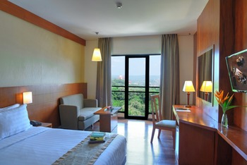 Oak Tree Emerald Semarang Managed by The Ascott Limited - Executive King Room Only Regular Plan