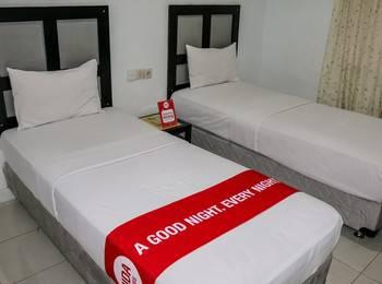 NIDA Rooms Batang Hari 67 Medan Sunggal - Double Room Double Occupancy Special Promo
