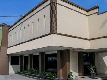 NIDA Rooms Batang Hari 67
