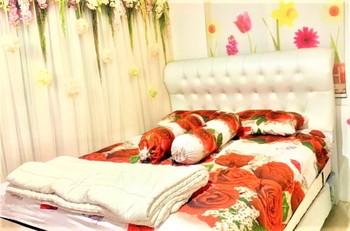 Apartemen Mutiara Bekasi By Veeroom Bekasi - Two Bed Room Only NR Special Deal