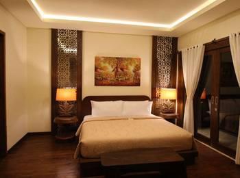 Alea Villas Bali - Jade Villa Regular Plan