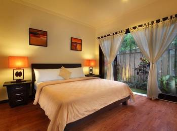 Alea Villas Bali - Villa 1 Bedroom Regular Plan
