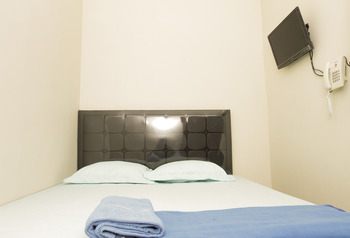 Hotel Grand Iora Bekasi by MyHome Hospitality Bekasi - Standard Room Only SMTW PACKAGE